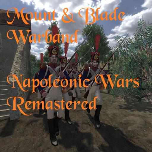 Napoleonic Wars Remastered v1.290