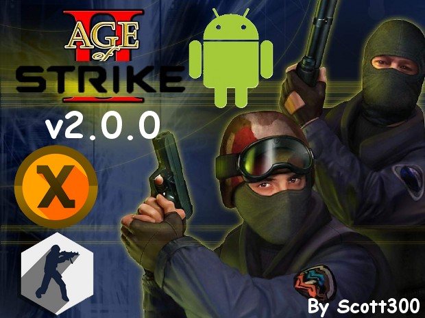 Age of Strike 2 - v2 0 0 : Android Version