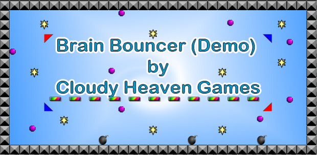 Brain Bouncer Android Demo v1