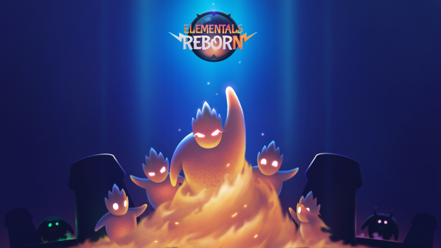 Elementals Reborn demo