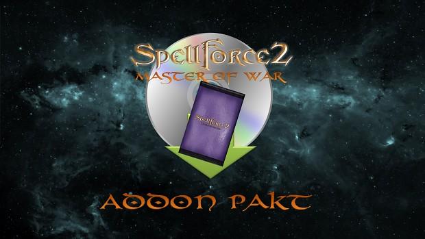 Sf2-MoW Addon Pakt