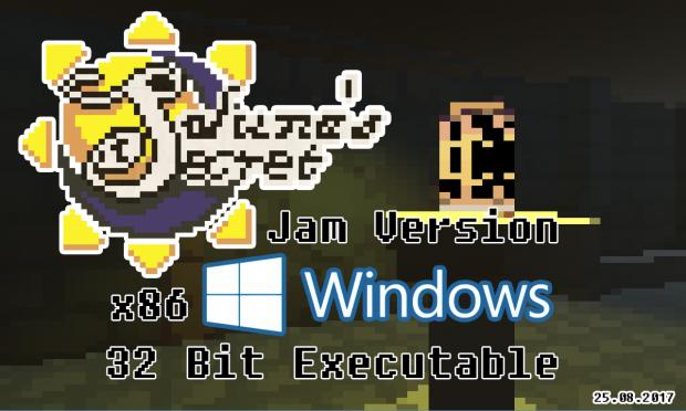 Soluna's Secret (Jam Version) Windows x86 32 Bit