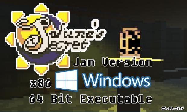 Solunas Secret (jam version) Windows x86 64 Bit