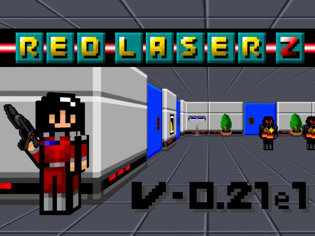 Red Laser Z (demo v-0.21e1)