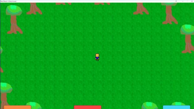 EthoZ Build 1-0 (Early Access)