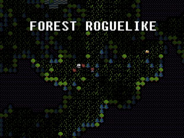Forest Roguelike v1.0.1