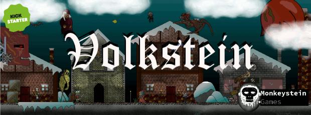 Volkstein Demo (64 bit version)
