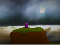 REM: Capsule Colliders Demo 2.5 (Mac Version)