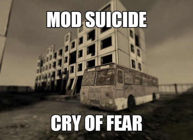 Suicide map reproduction