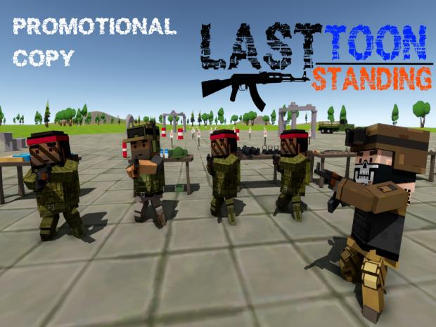ltsa2p5 promotional
