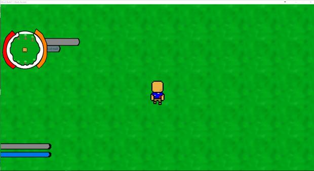 EthoZ Build 1-1 (Early Access)