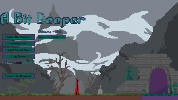 A Bit Deeper - r0.1.0