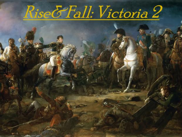Rise&Fall; 1.0.0