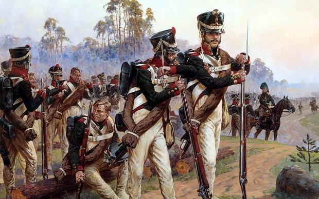 Napoleonic Wars++ Dedicated Server Files