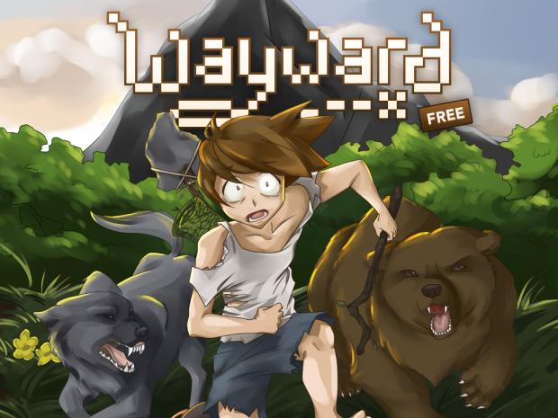 Wayward Free 1.9.4 for Linux (64-bit)