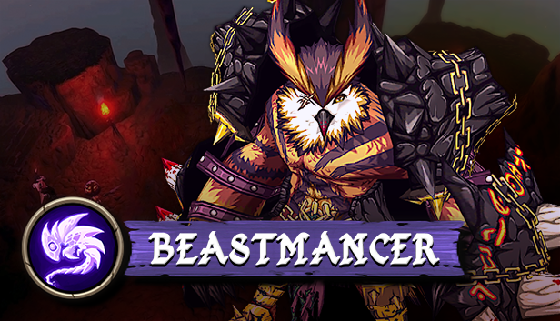 Beastmancer Alpha Demo (Win32)