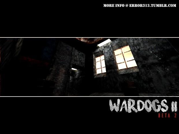 ut4 wardogs2 [Beta 2]