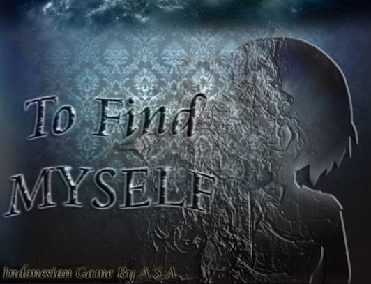 To Find Myself
