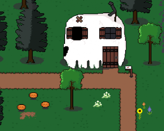 Village Monsters Alpha 1 Demo – Out Now!