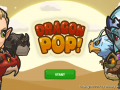Dragon POP: SHOOTING DUEL -New Single Mode updated
