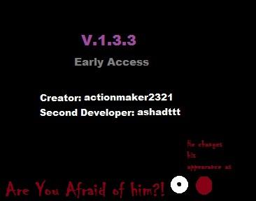 Early Access Ao Oni Containment Breach v1 3 3