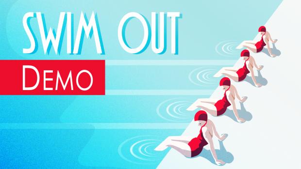 Swim Out Demo v1.1.0 Windows