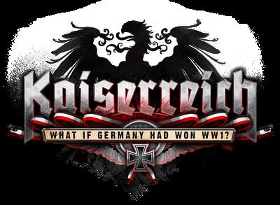 Kaiserreich reloaded v2