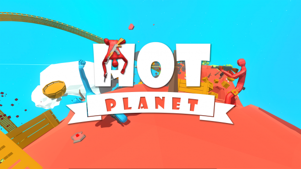Hot Planet Multiplayer HotFix