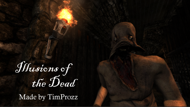 CZECH VERSION Illusions of the Dead
