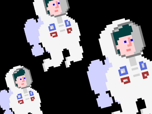 MòŌóN - Prototype 9