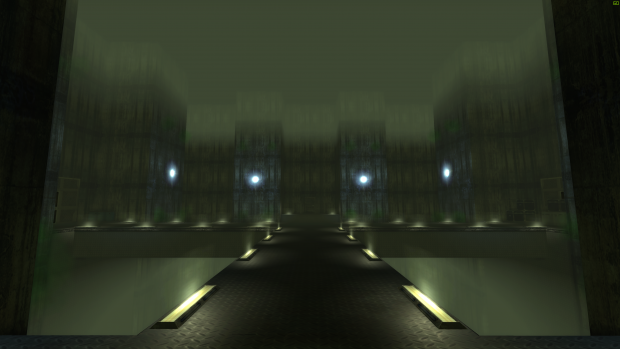 Penumbra-ish levels to use as your own