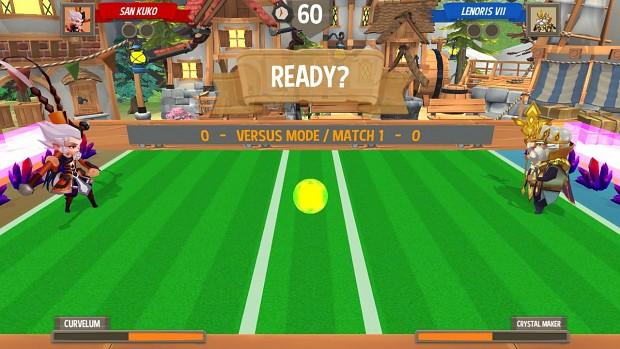 Flip Crystal League 0 0 7 Demo PC