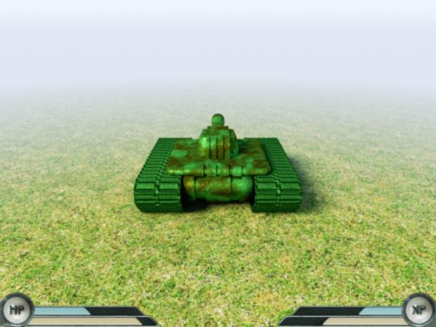 Tank - Update 1