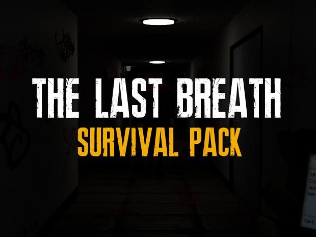 The Last Breath Survival Pack v1.2 Full Version
