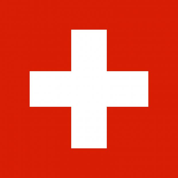 Swiss Empire Mod