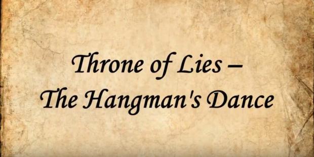 The Hangmans Dance ToL Theme Song