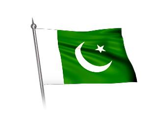 Pakistan Mod Revision 1.00