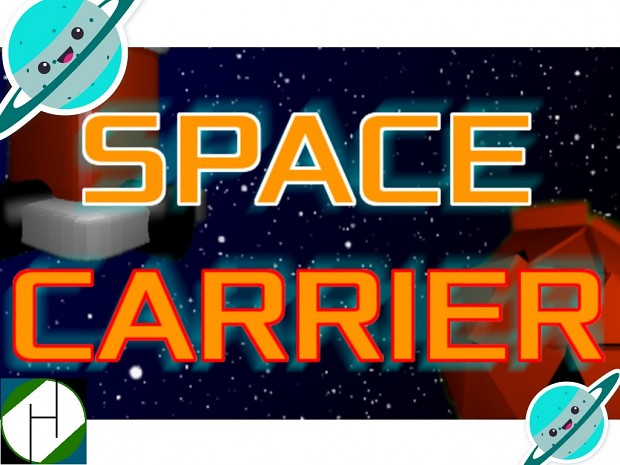 SPACE CARRIER 64bit file
