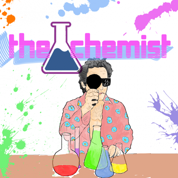 The Chemist - Demo - 2nd build