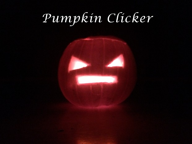 Pumpkin Clicker Windows Version