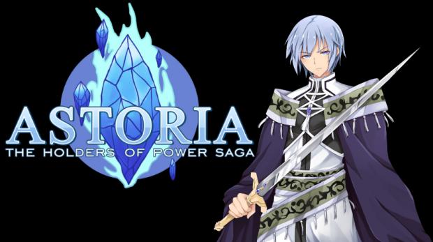 Astoria: The Holders of Power Saga DEMO