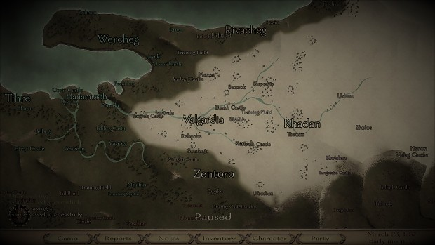 The New Calradia 0.9 Official Factions Update!