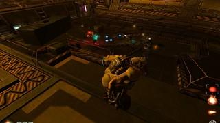 Doom 3 Fragging Free Allies