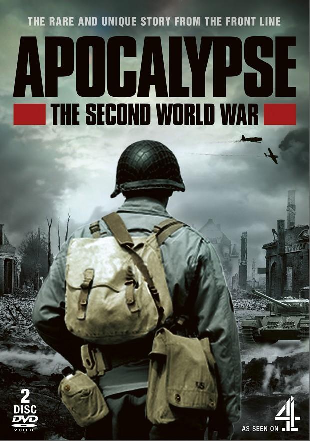 HoI IV Nat Geo Apocalypse music mod