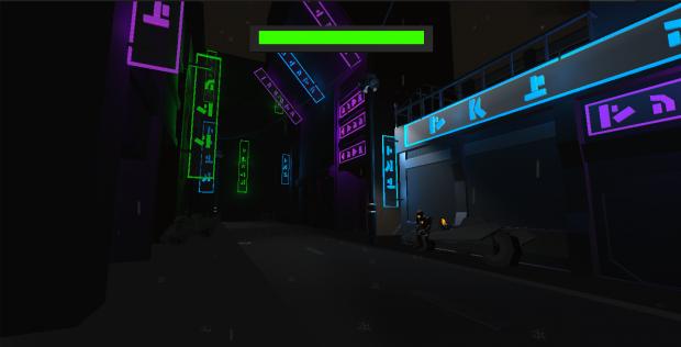 Demo Build v003