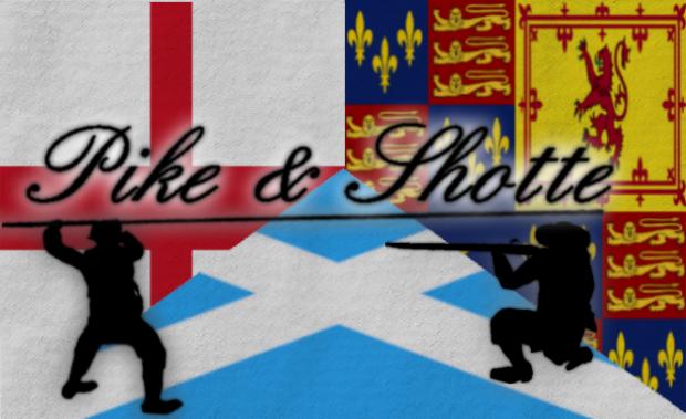 Pike & Shotte v.1 OUTDATED
