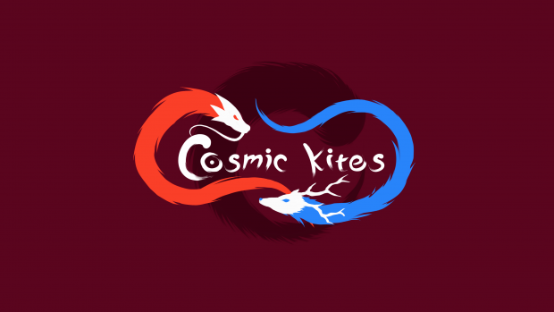 Cosmic Kites - Demo v170901 (Final version)