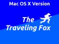 The Traveling Fox 17.10 Mac OS X 64Bit Standalone