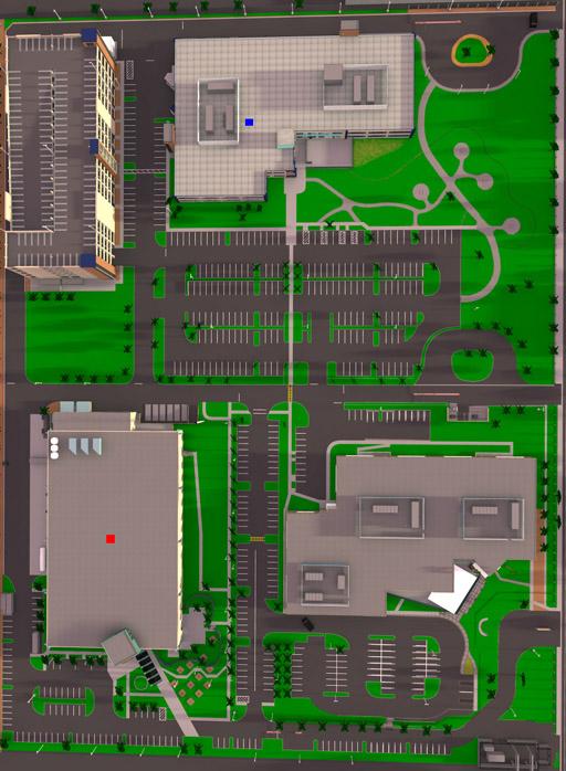 Bustacap map compiler