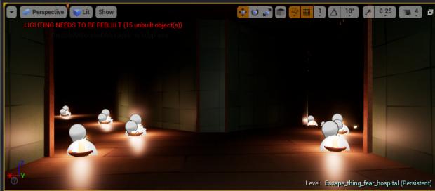 Escape Thing - Beta 1.0